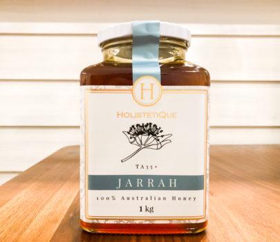 HOLISTETIQUE Jarrah TA35+ (ジャラ)1kg